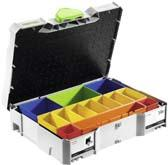 Systainer Sortainer Toolbox