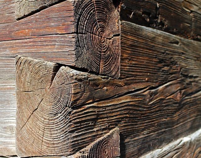 Holz leimen