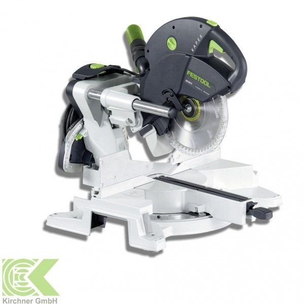 festool kapp zugs ge kapex ks 88 e nr 561396 ebay. Black Bedroom Furniture Sets. Home Design Ideas